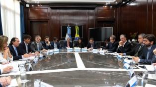 Argentina y Brasil buscarán una convergencia regulatoria del comercio bilateral para reducir costos