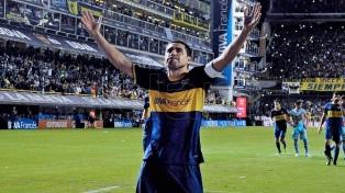 Riquelme tendrá su partido despedida el 12 de diciembre en La Bombonera