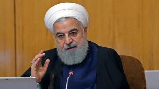 Teherán suspende el cumplimiento de algunos de sus compromisos nucleares