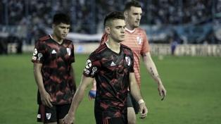 Atlético Tucumán, de local, goleó a River
