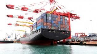 Las exportaciones de alimentos aumentaron 15,1% en el primer semestre