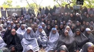 Liberan a 54 personas, la mitad niños, en manos de Boko Haram