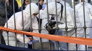 """El detenido en Casa Rosada dijo que no quiso """"causar temor"""""""