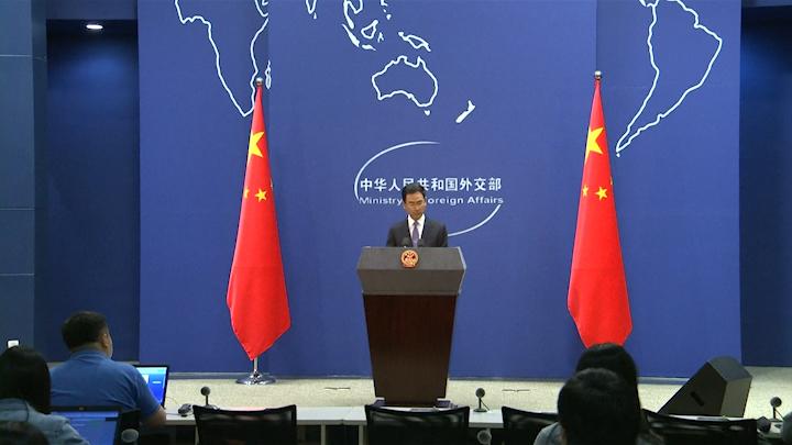 Beijing anuncia nuevas medidas para impulsar los lazos con Taiwán