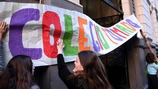 Los estudiantes del Pellegrini y el Nacional Buenos Aires evalúan si levantan las tomas
