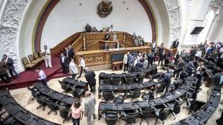 Guaidó reiteró su intención de que el país vuelva a formar parte del TIAR