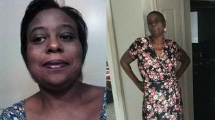 Un policía mató a una mujer que le avisó a gritos que estaba embarazada