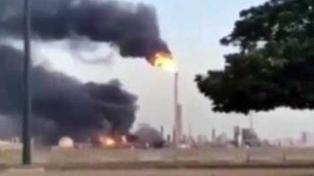 Ataque a las petroleras sauditas: EEUU redobla sus acusaciones a Irán