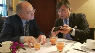 La SRA advirtió al FMI sobre el impacto del bajo precio de la soja