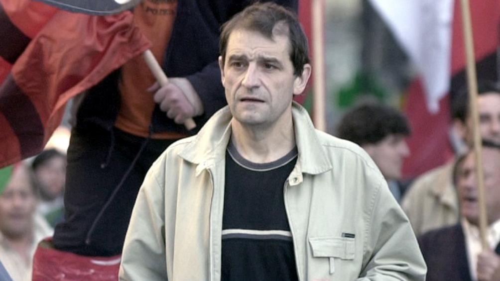 La Justicia aprueba la extradición a España del etarra Josu Ternera