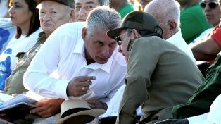 """Díaz Canel acusa a EE.UU. de intentar """"imponer la total dominación"""" en la región"""