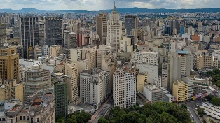 Sofisticada y vital, San Pablo se erige como destino de fin de semana