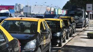 Prórroga para los taxis patentados en 2009: podrán circular un año más