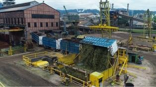 Ledesma inicia su zafra con la expectativa de superar en un 6% su producción