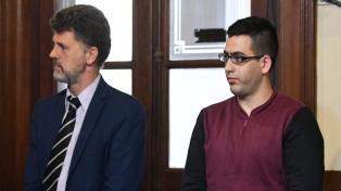 Prisión perpetua para un hombre que mató a cinco personas en ocho meses en el 2015