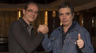 """Fandermole y Cabrera se unen por primera vez como """"dos buenos obreros de la canción"""""""