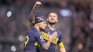 Boca llegó a semifinales por penales ante un Vélez que fue superior