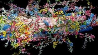 Llega el evento que troca obra de arte por servicios y objetos
