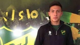 """""""Vengo al Ajax porque sé que es una escuela de fútbol"""", afirmó Lisandro Martínez"""