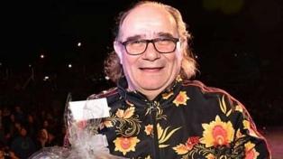 "Murió ""Banana"" Mascheroni, líder de la banda de cumbia Los del Fuego"