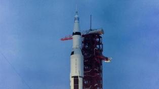 A 50 años del Apolo 10, la misión clave que posibilitó la llegada del hombre a la Luna