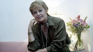 A los 87 años, falleció en Madrid la actriz argentina Analía Gadé