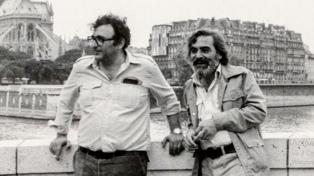 """Martín Prieto: """"Las obras de los buenos poetas se asientan en la repetición"""""""