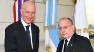 Nueva misión comercial público-privada argentina al Reino Unido