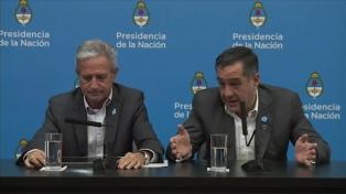 """Andrés Ibarra: """"Por los saltos que ha dado, no sabemos qué representa exactamente Sergio Massa"""""""