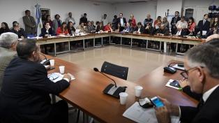 Se reanuda en Diputados el debate por la ley de Góndolas