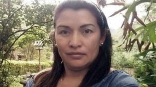 Asesinaron a otra defensora de los Derechos Humanos