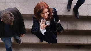 Cristina Fernández viajará a Cuba nuevamente a fin de mes