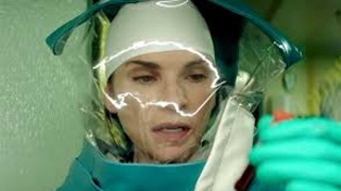 """Se estrena """"The hot zone"""", miniserie basada en el hallazgo del ébola en EE.UU. en 1989"""