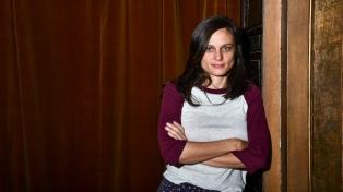 "Romina Paula: ""El poder de la performance reside en juntarse"""