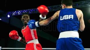 El Comité Olímpico Internacional recomendó que el boxeo esté en Tokio 2020