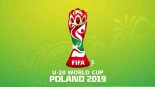 Ucrania y Corea del Sur definen el título del Mundial