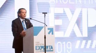 Para Sica, el acuerdo abre a las pymes argentinas un mercado de 500 millones de personas