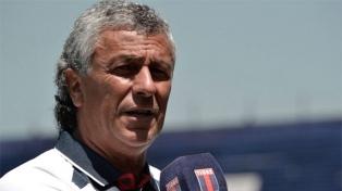 """Gorosito confirmó que seguirá en Tigre, aunque el sondeo de San Lorenzo lo """"movilizó"""""""