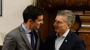 Urtubey aportó a Macri seis puntos para el consenso que busca el Gobierno