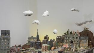 Pablo Cedrón y su faceta menos conocida: se exponen pinturas, dibujos y fotografías