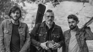 """Para Ruiz Díaz, las radios pasan """"porquería"""" e ignoran a la nueva camada de músicos"""