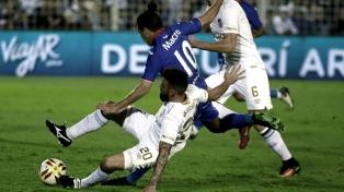 Tigre finalista de la Copa Superliga