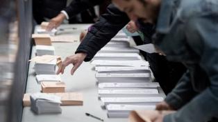 La agenda electoral internacional de junio