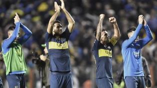 Boca ganó y llegó a la final