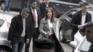 El fiscal Stornelli pidió enviar a juicio oral a Cristina Kirchner
