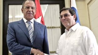 La Habana y Moscú refuerzan sus alianzas contra las políticas de EE.UU.