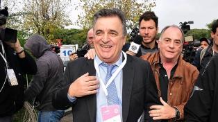 """Pichetto tiene """"vocación de diálogo"""" para ampliar la base de Cambiemos, dice Negri"""