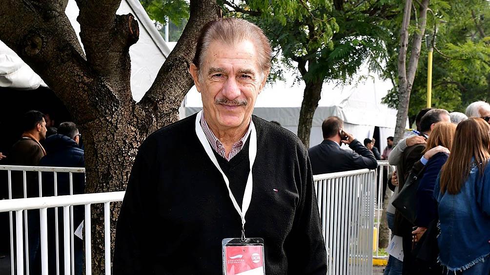 Fernández celebró la posición de la UCR sobre Bolivia