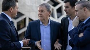 Alternativa Federal va a las PASO a definir su candidato a presidente