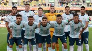 Argentina derrotó a Portugal y ya clasificó para los octavos de final